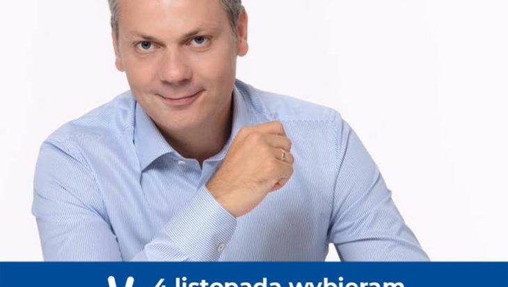 Bytom, Mariusz Wołosz
