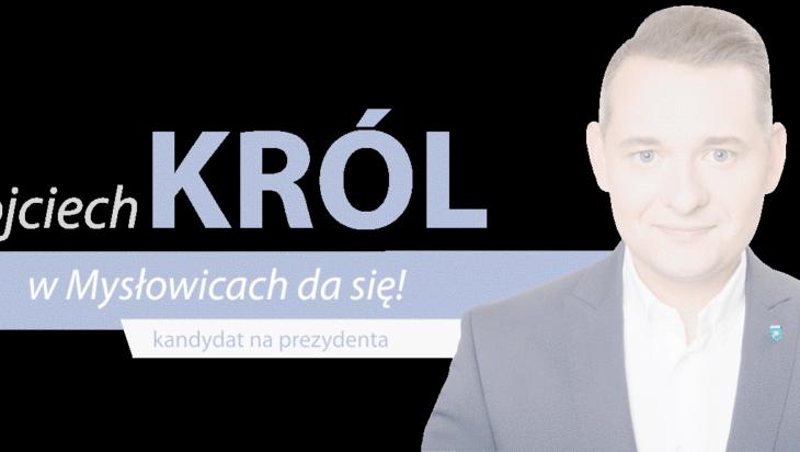 Mysłowice, Wojciech Król