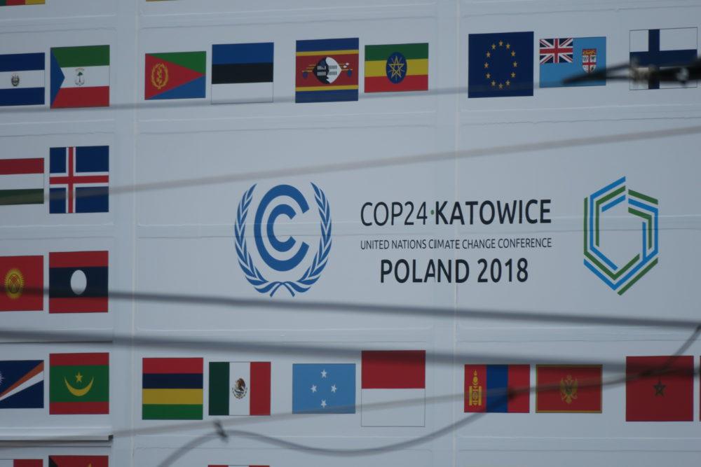 Oblicze Katowic na te 11 dni zmieniło swe oblicze.