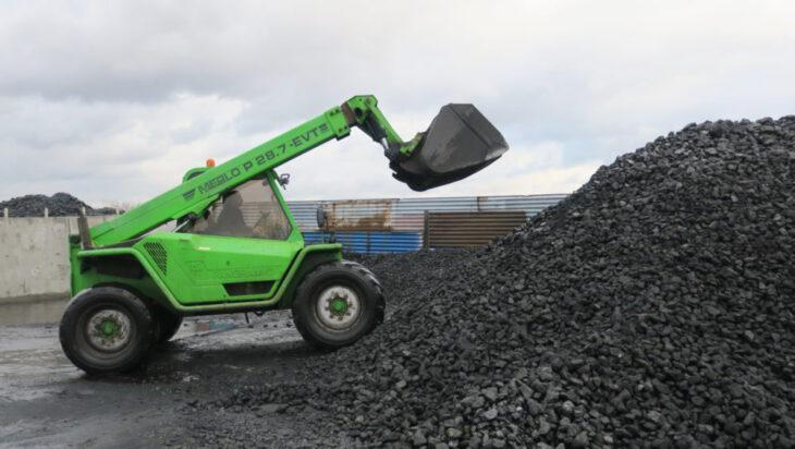 Ciągle najtańszy jest węgiel…