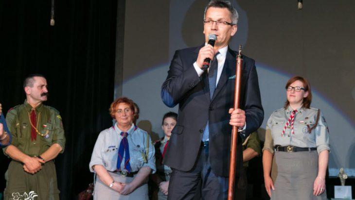 IX Gala Mistrzów Harcerstwa Chorągwi Śląskiej, Druhna Betina