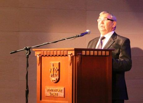 prezes Zenon Kaczmarzyk