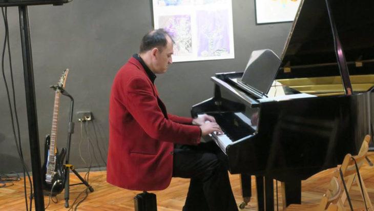 Bogdan Wantuła.