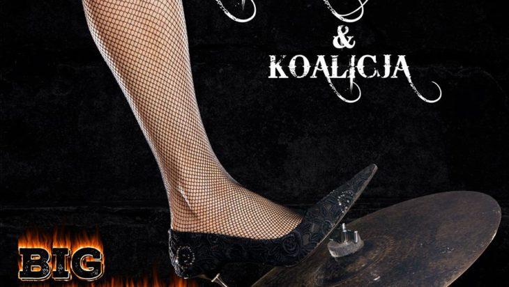 Nowa płyta Alicji Boncol