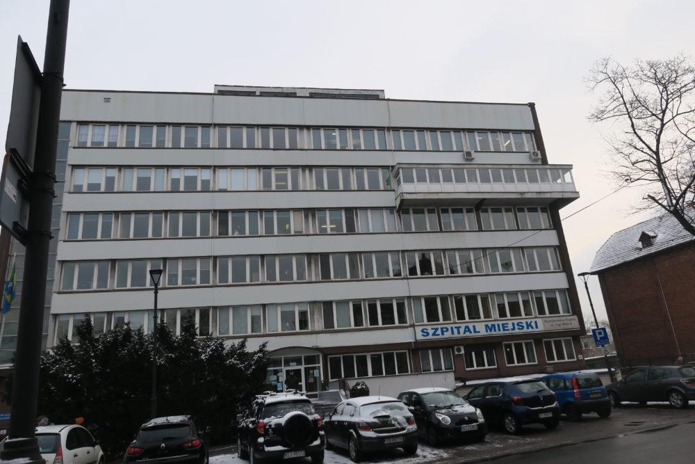 Szpital Miejski nr 2.