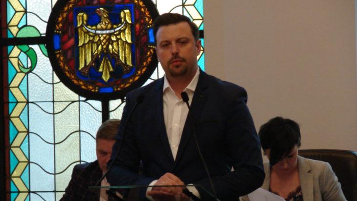 Prezydent Rafał Piech