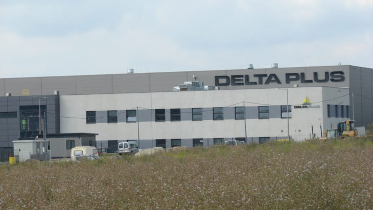 Firma Delta Plus