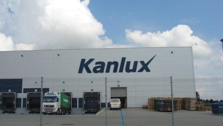 Firma Kanlux (branża oświetleniowa) jest w Siemianowickim Parku Biznesu już zasiedziała