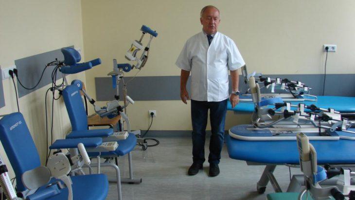 Siemianowiczanin Dr Zygmunt Klosa1