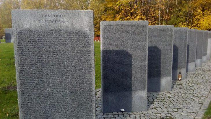 Cmentarz Żołnierzy Niemieckich