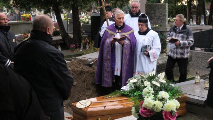 Odszedł wojewoda katowicki Tadeusz Wnuk
