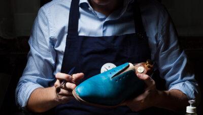 Zaczarowane buty z Siemianowic