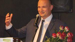 Nowy dyrektor muzeum