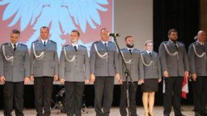 Święto policji siemianowickiej