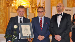 Nagroda dla aqua-sprint w siemianowicach