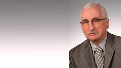 Andrzej Gościniak o nadchodzących wyborach