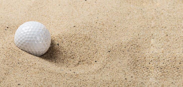 Golf (11 lipca)