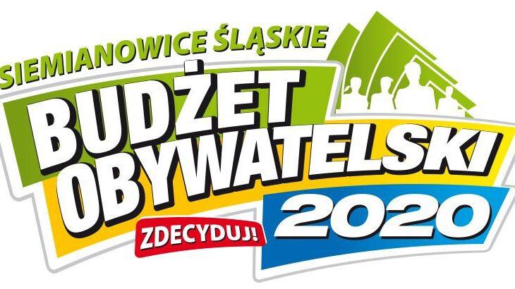 Zabawa w budżet obywatelski na rok 2020 rozpoczęta