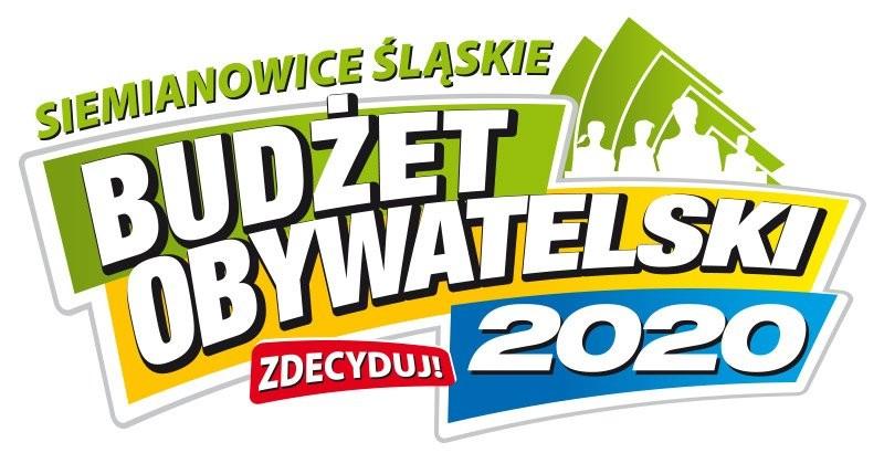 siemianowice, budżet obywatelski na rok 2020