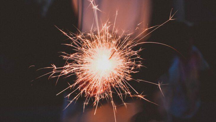 Wesołego Sylwestra i szczęśliwego Nowego Roku
