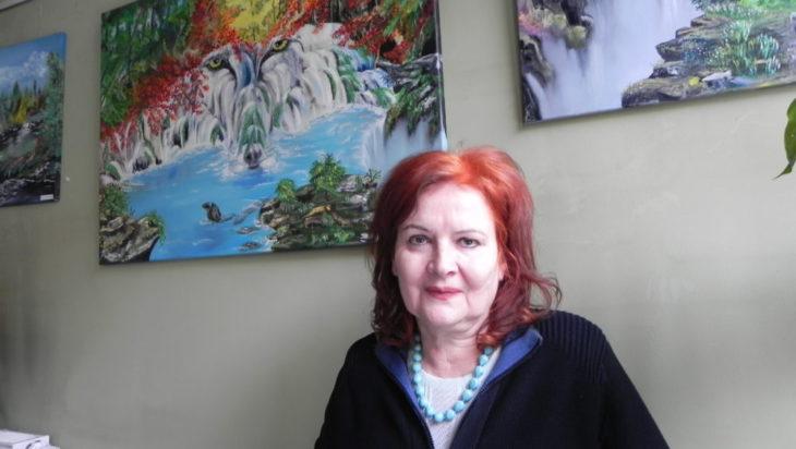 Małgorzata Groniewska