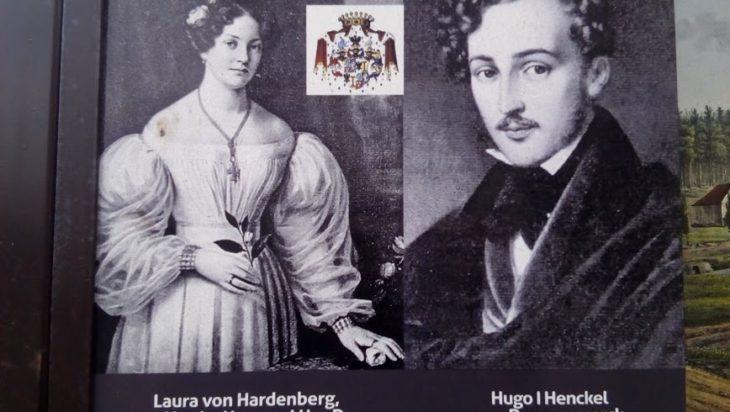 Huta Jedność, dawniej Laura