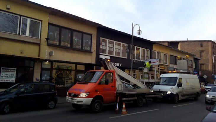 Miasto wyda 4,2 mln zł na nowe lampy