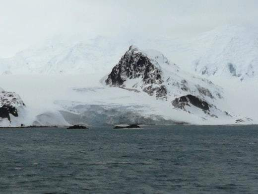 Leszek Naziemiec, Antarktyda 2018