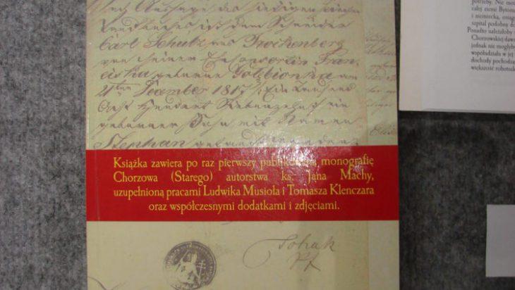 książka, ksiądz Jan Macha