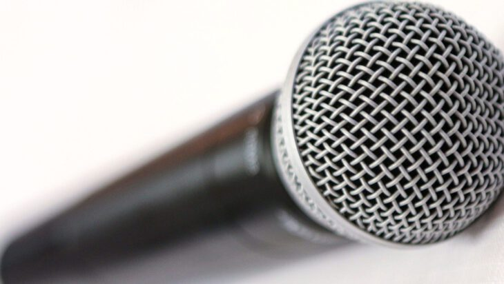Mikrofon Siemiona a.d. 2018