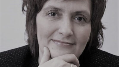 Odeszła Ela Kazibut, dziennikarka