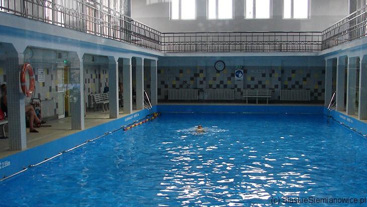 Pływalnia miejska
