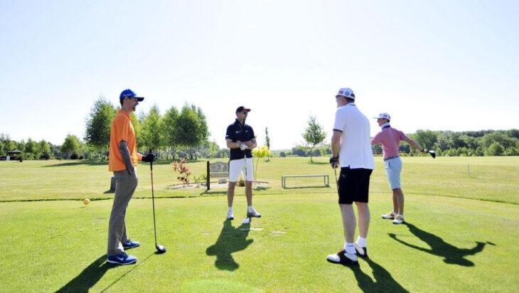 Siemianowice golfem stoją!