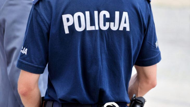 Policjanci ocenili, policjantów oceniają / liczby 2018