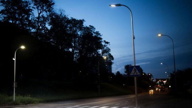 Smart, czyli sprytne i bezpieczne przejścia dla pieszych