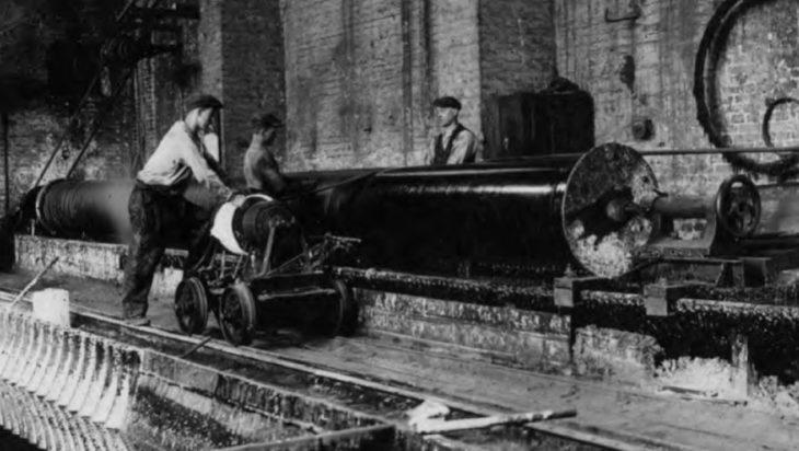 rosomak stare zakłady