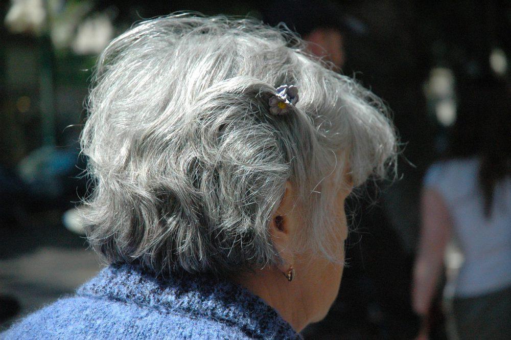 seniorka w siemianowicach