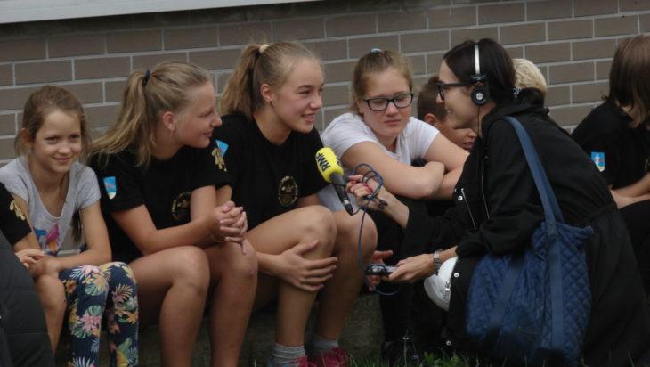 Kandydaci na ratowników mówią o swoich oczekiwaniach wobec nowego programu